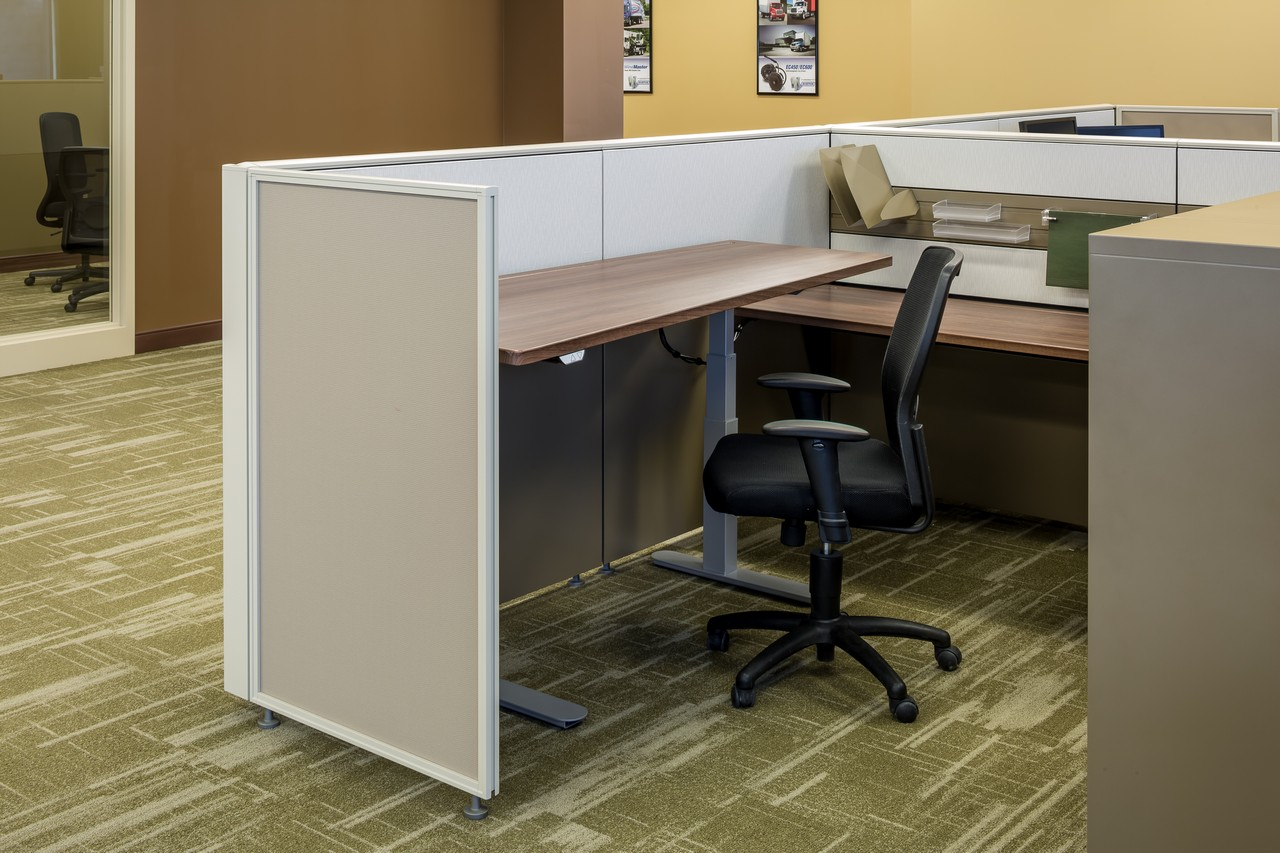 office work surfaces. Smart Office Work Surfaces H